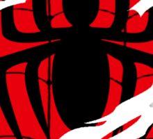 Secret Identity: Spider Man Sticker