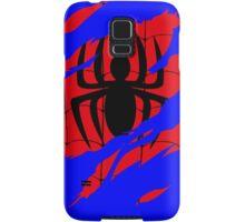 Secret Identity: Spider Man Samsung Galaxy Case/Skin