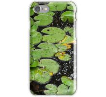 pacman pad iPhone Case/Skin