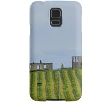 The Ploughed Field Samsung Galaxy Case/Skin