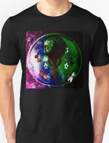 Earth Mother Unisex T-Shirt