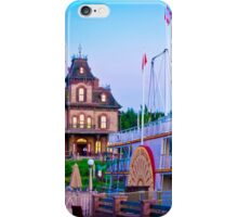Phantom Manor and the Molly Brown iPhone Case/Skin