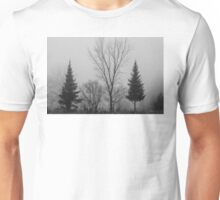 Cold October Morning Unisex T-Shirt