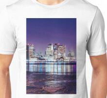 Winter 2015 in Boston Unisex T-Shirt