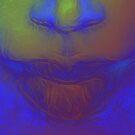 Two Senses I by Devalyn Marshall