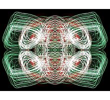 Cellular Hiccup Photographic Print