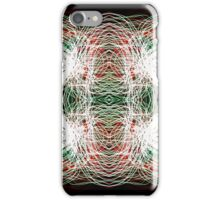 Cellular Hiccup iPhone Case/Skin