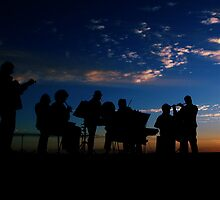 Celtic Music in the Outback II by Paula McManus