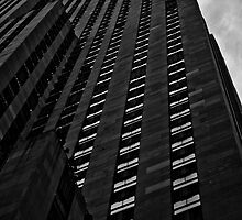 Gotham City? by NikonNoob
