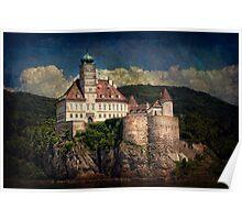 Castle Schoenbuehel Poster