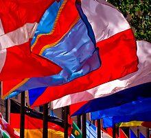 Multilateral Technicolour by NikonNoob