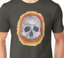 SKULL ZONE 71 Unisex T-Shirt