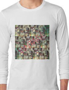 vintage  2 Long Sleeve T-Shirt