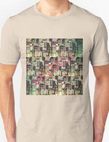 vintage  2 Unisex T-Shirt