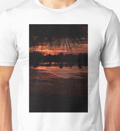 Sweet Darkness Unisex T-Shirt
