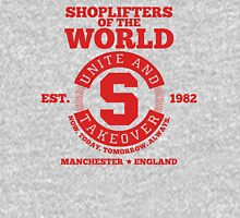Shoplifters of the World Unite Unisex T-Shirt