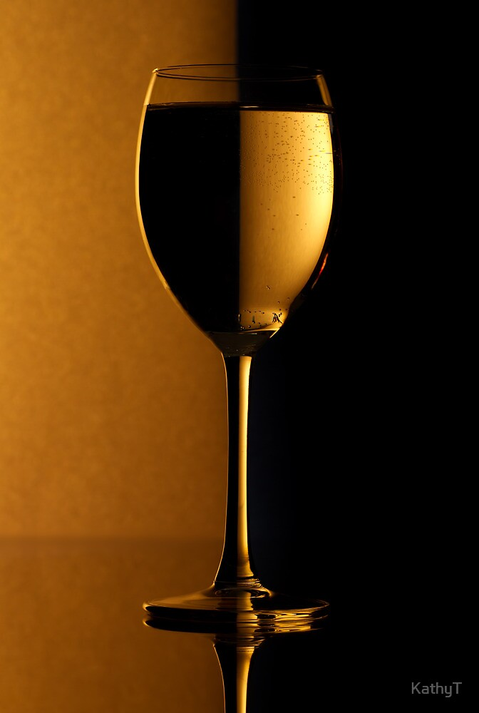 Liquid Gold by KathyT