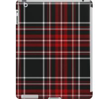 Plaid iPad Case/Skin