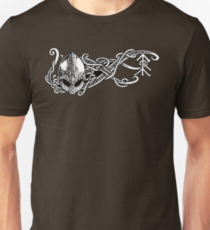 Helm of Tyr Unisex T-Shirt