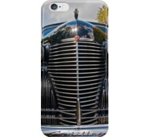 1940 Cadillac Fleetwood  iPhone Case/Skin