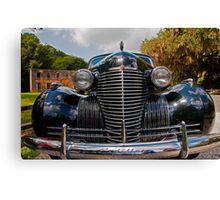 1940 Cadillac Fleetwood  Canvas Print