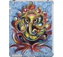 Ganesha iPad Case/Skin