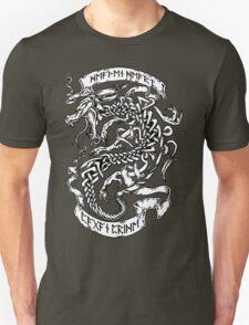 Old Pride Dragon Unisex T-Shirt