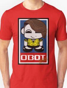 Baby T Dragon House O'bot 1.0 T-Shirt