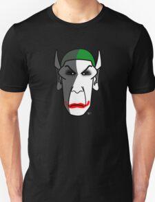 Not Spock as Not Joker T-Shirt
