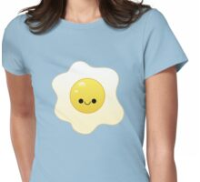Have a good egg day Womens Fitted T-Shirt