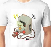 Who wants to play video games?! Unisex T-Shirt