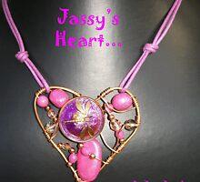 Jassy's Heart by Jassy Jewels