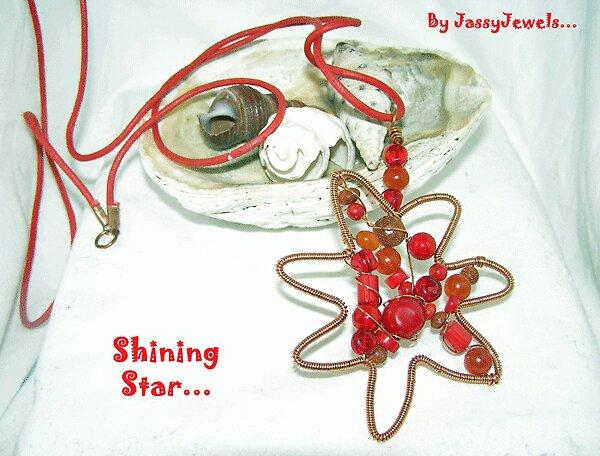 Shining Star... by Jassy Jewels