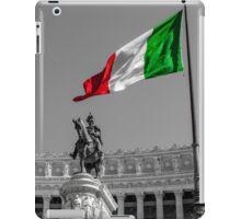 Altare della Patria iPad Case/Skin