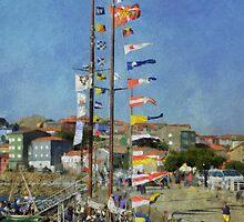 Banderas by rentedochan