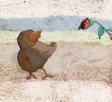 Bird by Bryant Bush