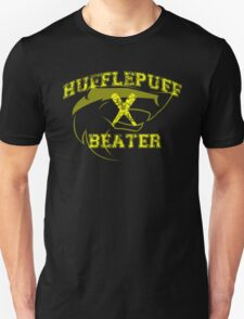 Hufflepuff Beater T-Shirt