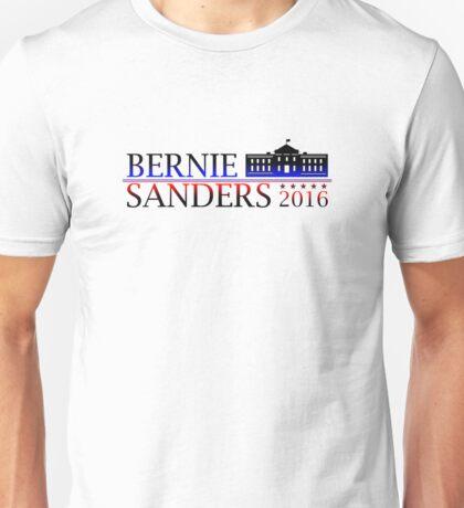 Bernie Sanders for President 2016 Unisex T-Shirt