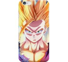 Gohan Angry iPhone Case/Skin