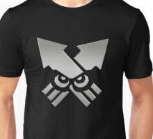 Splatoon Inspired: Battle Lobby Entrance Unisex T-Shirt