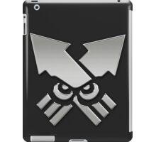 Splatoon Inspired: Battle Lobby Entrance iPad Case/Skin