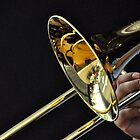 Trombone by Valerie Rosen