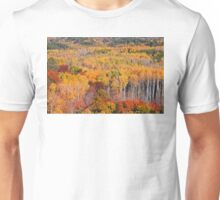 Above the Forest Unisex T-Shirt