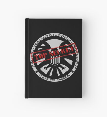 I Know, It's a Mouthful Hardcover Journal