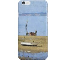 Mareas iPhone Case/Skin