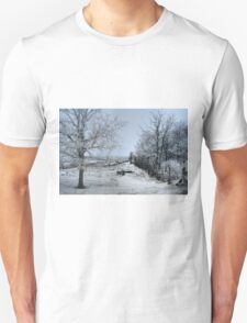 FROSTED!!! Unisex T-Shirt
