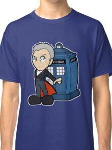 Doctor Number Twelve Classic T-Shirt