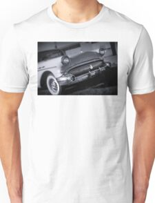 A big old Buick. Unisex T-Shirt