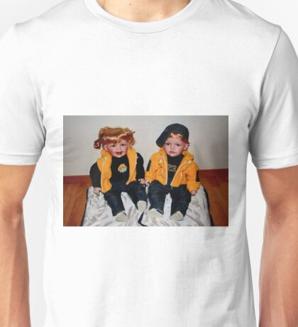 """""""Kids in the Hall"""" Unisex T-Shirt"""