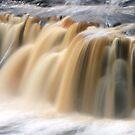 Water Fall Mist by David Piszczek